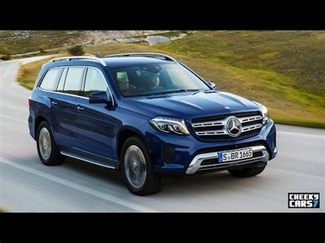 mercedes suv 7 seater 2016 mercedes gls 350 d drive mb gls luxury 7 seater suv