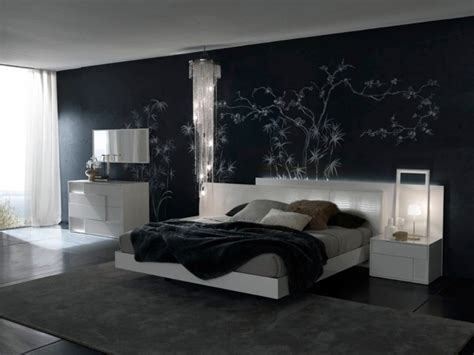 black carpet for bedroom bedroom black white 44 interior design ideas with a
