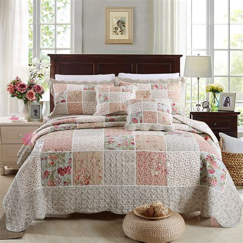 Bed Cover Patchwork - buy wholesale quilt bedding from china quilt