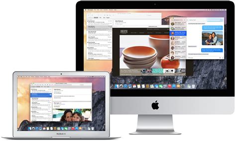 Macbook Os X Yosemite os x yosemite 10 10 1 update out with wi fi improvements bug fixes and more