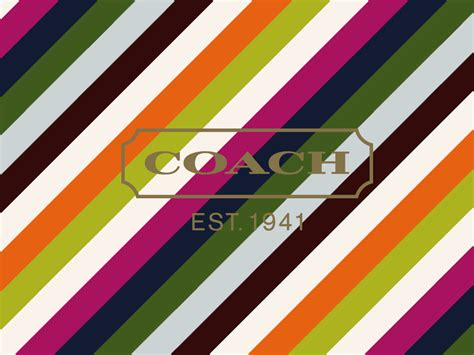 coach logo pattern wallpaper coach images coach wallpapers hd wallpaper and background