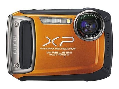 Kamera Fujifilm Finepix Xp170 fujifilm finepix xp170 wi fi destekli 34 kamera 8