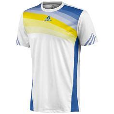 T Shirt Lacoste White 0 1 Buy Side 1000 images about tennis gear on adidas