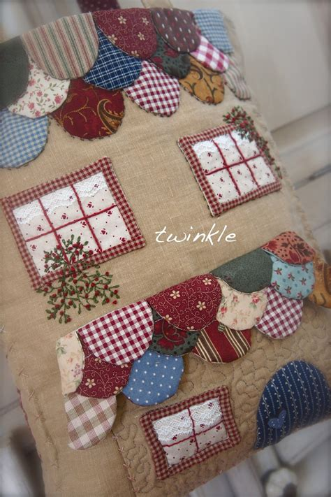 Patchwork Craft Ideas - best 25 patchwork ideas ideas on applique
