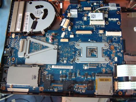 toshiba satellite disassembly overclocking full
