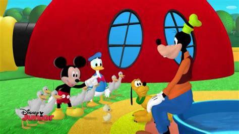 Cartoni Animati La Casa Di Topolino by La Casa Di Topolino Lo Scherzetto Di Topolino La Casa