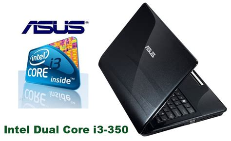 Asus A42f review notebook specification feature and price price and