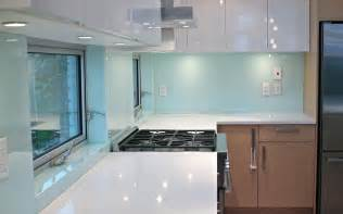 glass backsplash vancouver custom glass 10 creative kitchen backsplash ideas hative