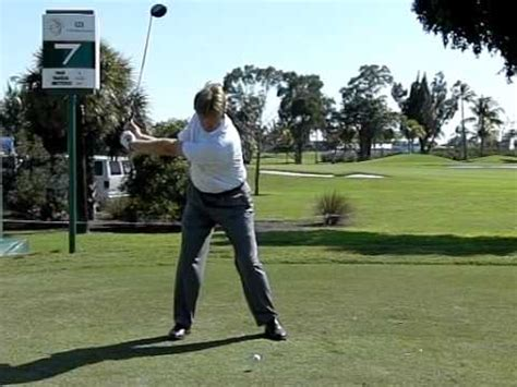 driver swing speed driver swing speed distance chart