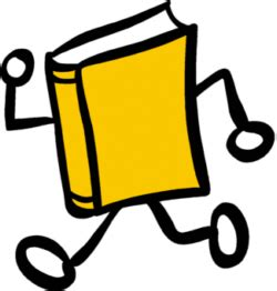 running books 4 the logo of bookcrossing