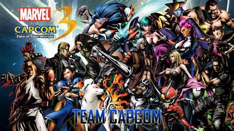 marvel vs capcom 3 the funniest and coolest of marvel vs capcom 3