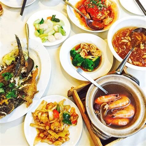 ban heng restaurant new year menu ban heng orchard central singapore burpple
