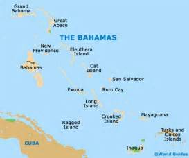 Bahamas World Map by Gallery For Gt Bahama World Map