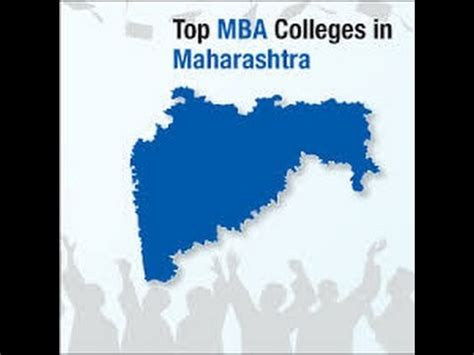 Mba In Maharashtra by Top 10 Best Mba Colleges In Maharashtra