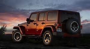 Jeep Wrangler Unlimited Edition 2012 Jeep 174 Wrangler Unlimited Altitude Edition Reaches New