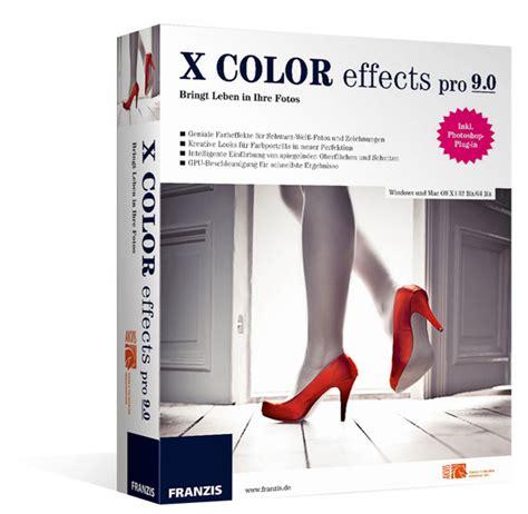 color effects pro x color effects pro 9 geniale farbeffekte f 252 r schwarz