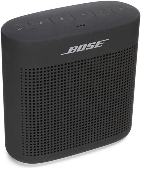 %name Soundlink Color   Bose SoundLink Color Bluetooth Speaker II   Apple