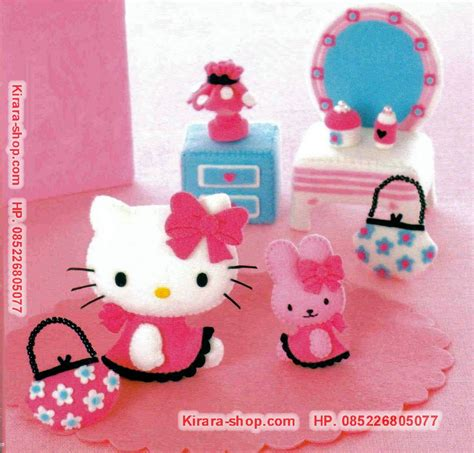 Dompet Mirror Hello jual mainan anak cake ideas and designs