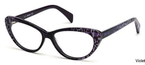buy just cavalli jc0601 frame prescription eyeglasses