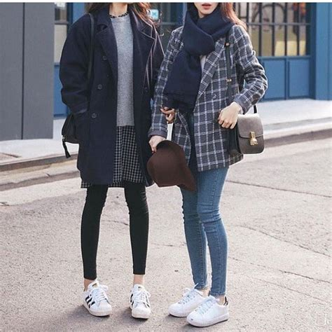 25 best ideas about korean fashion fall on