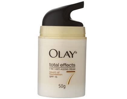 Olay Foundation indonesia stetoskop