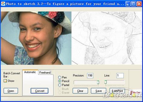 sketch program free photo to sketch photo to sketch 4 0