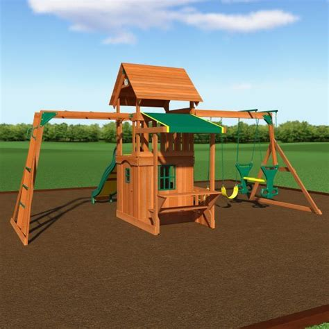 swing play set 25 best ideas about swing sets for toddlers on pinterest