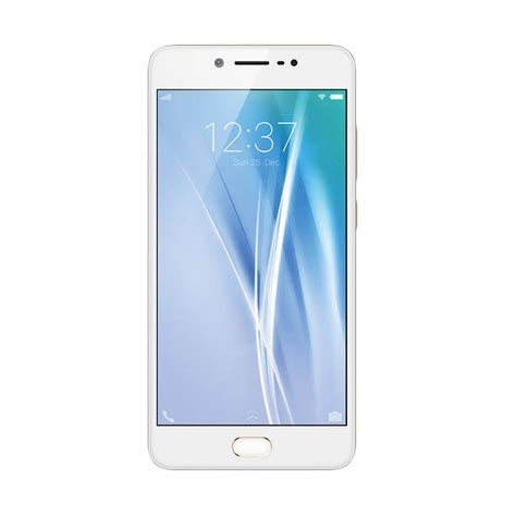 Avalon Vivo V5 Tempered Glass jual vivo v5 smartphone gold tempered glass jelly 32gb 4gb garansi resmi