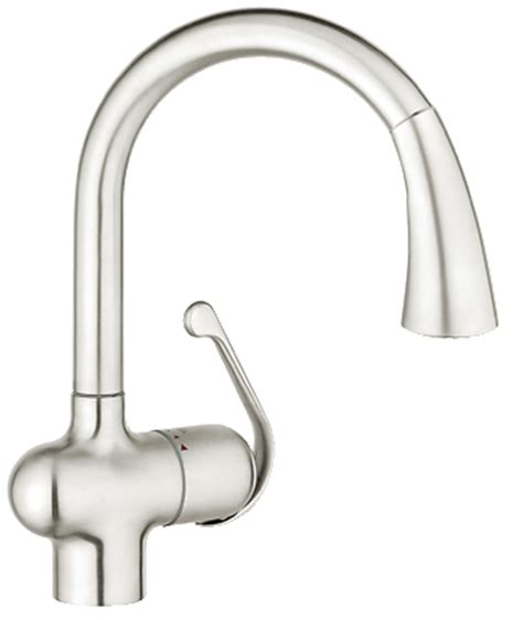 grohe kitchen faucet manual essence new