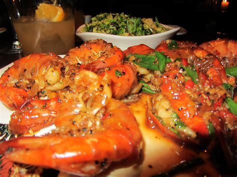 Main Dish Shrimp Recipes - pf changs shrimp dish dani s decadent deals