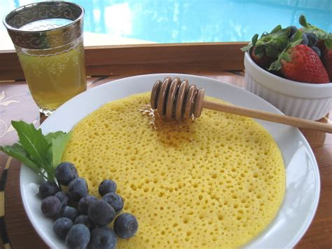 cucine marocchine cucina marocchina colazione con il baghrir arabpress