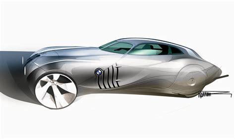 design car car design education tips bmw design mille miglia concept
