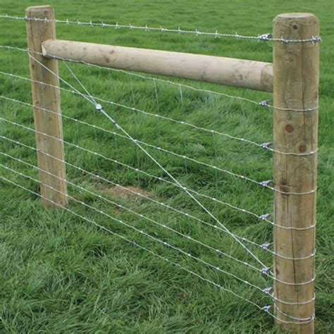 fence wire wire fence pictures and ideas