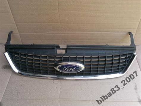 ford mondeo grill ford mondeo grill