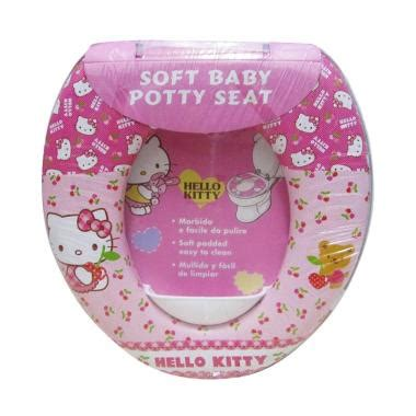 Hello Potty Chair - jual soft baby potty seat hello 2 toilet