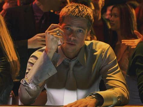 Las Mejores Pel 237 Culas De Brad Pitt Brad Pitt Oceans Eleven