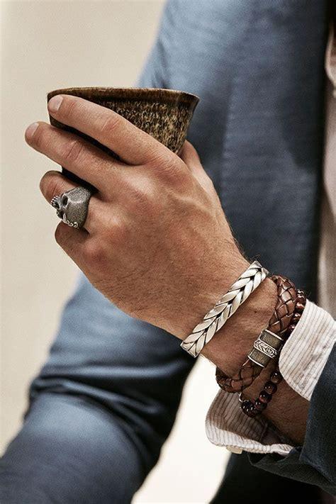 25 best mens jewellery ideas on rings