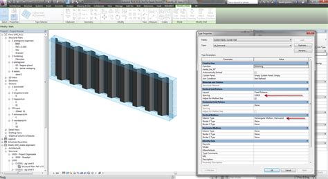 curtain wall software dani 235 l and autodesk aec software revit curtain wall mullions