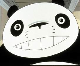 Two Story Tiny House panda go panda mangauk