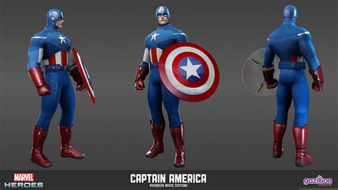 download film marvel heroes marvel heroes mmo releases new screens and character