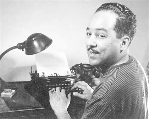 biography of langston hughes and the harlem renaissance listen and read quot langston hughes voice of the african