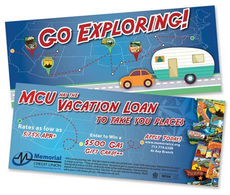 mcu vacation loan pmd