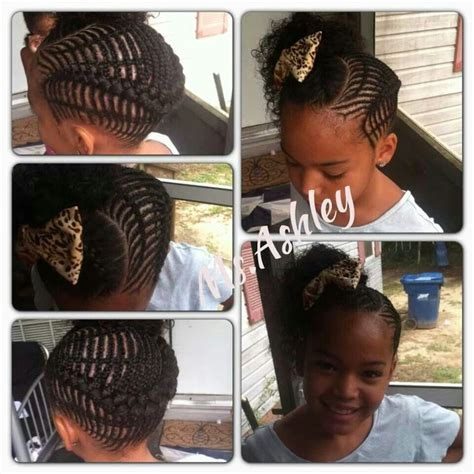 lates fish bone lapover hair style 17 best images about natural kids fishbone tails on