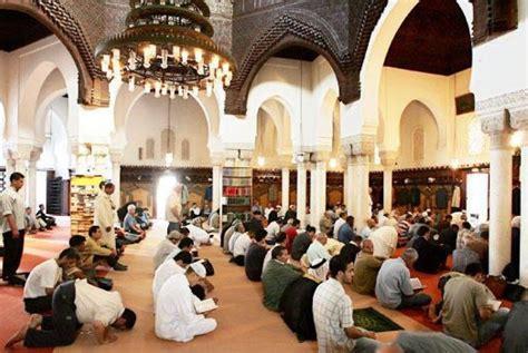 by agung sutriyawan 2346 no comments masjid agung paris dan muslim prancis lindungi yahudi dari