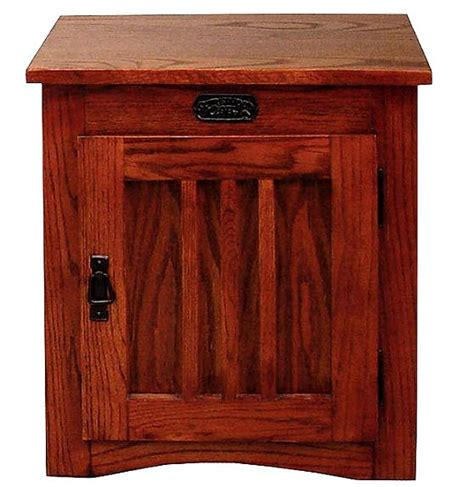 mission style end table dark cherry mission style nightstand mission style mahogany bed