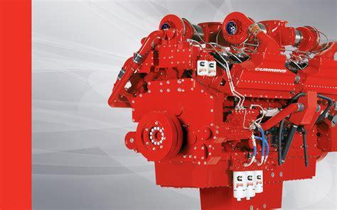 cummins engine business qsk