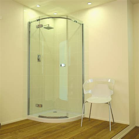 Plastic Shower Door Shower Doors Quadrant Shower Doors