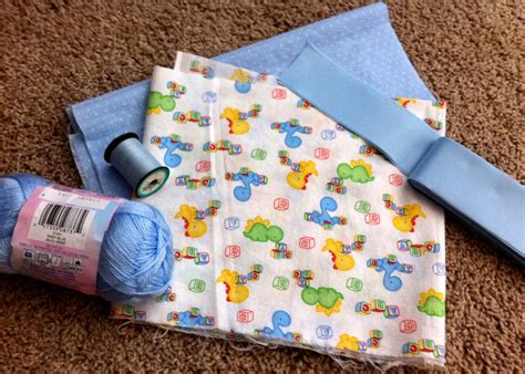 Make A Baby Quilt by How To Make A Baby Quilt Blanket 171 How To Make A Quilt