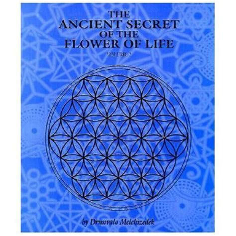 The Complete Book Bible Secrets And Mysteries Paperback the ancient secret of the flower of volume 2