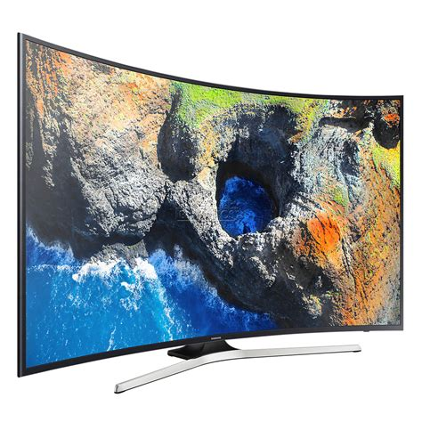 Tv Samsung 55 curved ultra hd led lcd tv samsung ue55mu6272uxxh
